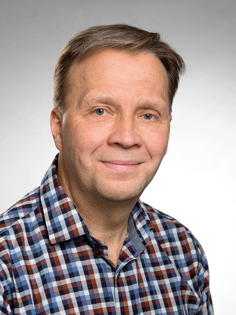 Jarmo Hartikainen