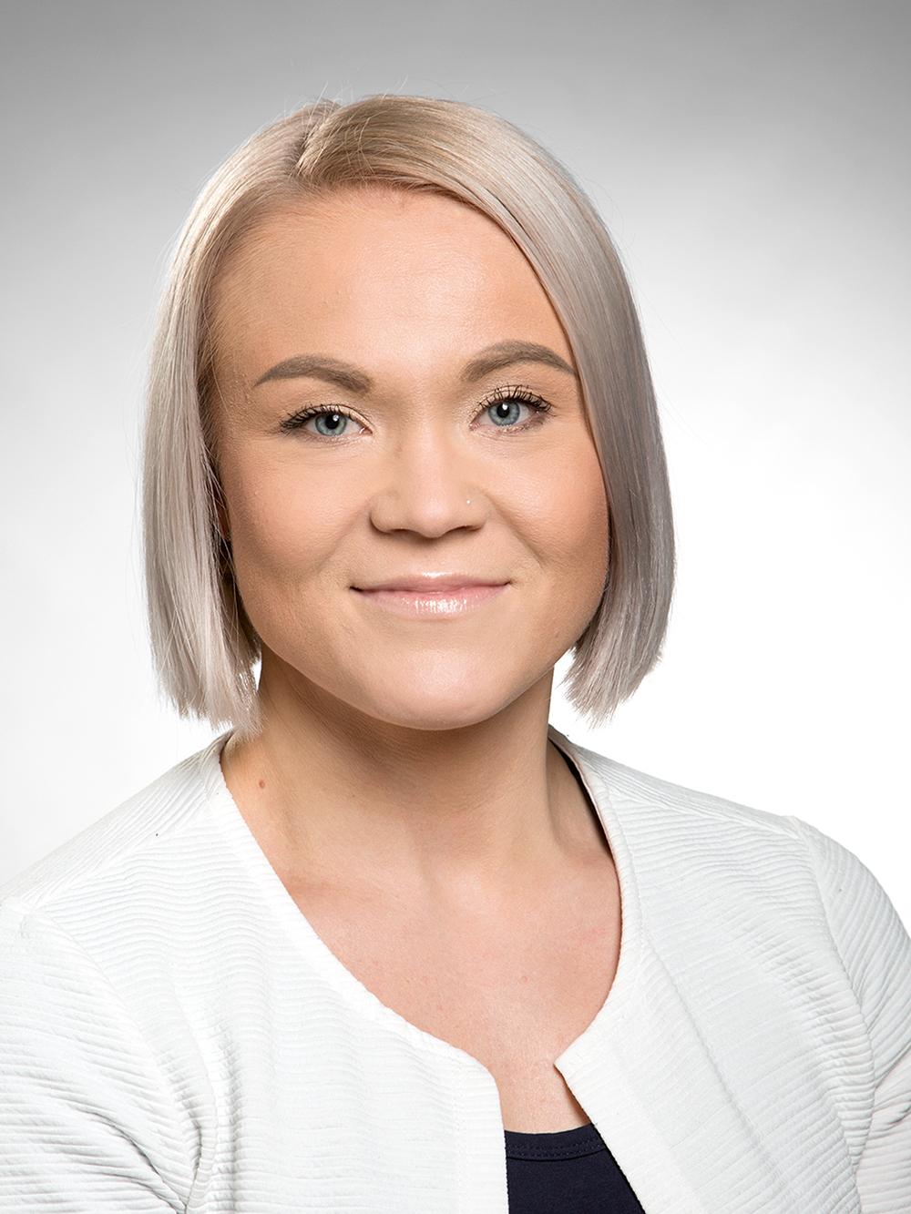 Mari Pitkänen