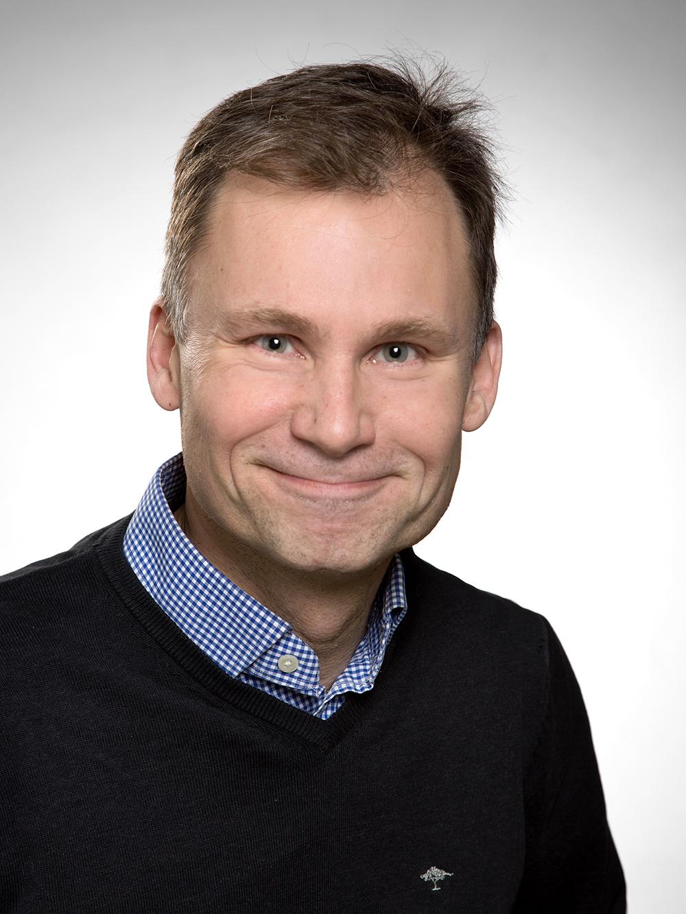 Juha Vartiainen