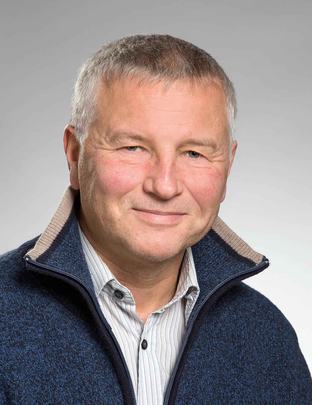 Keijo Tanskanen