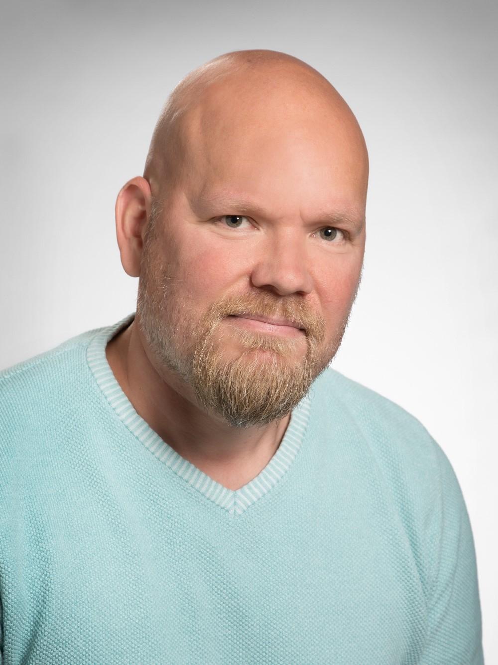 Otto Mikkonen