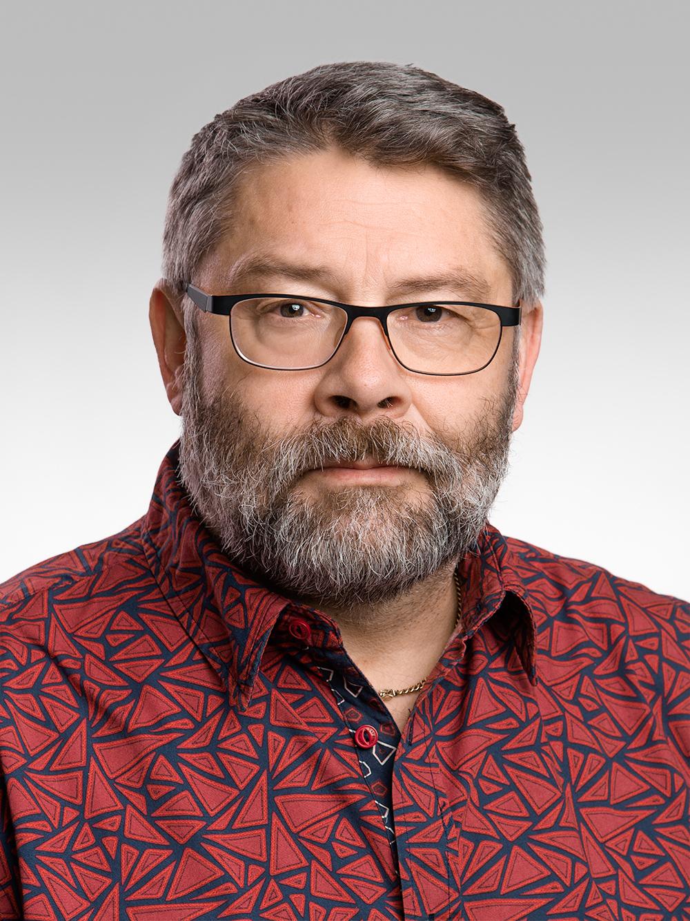 Kari Kröger