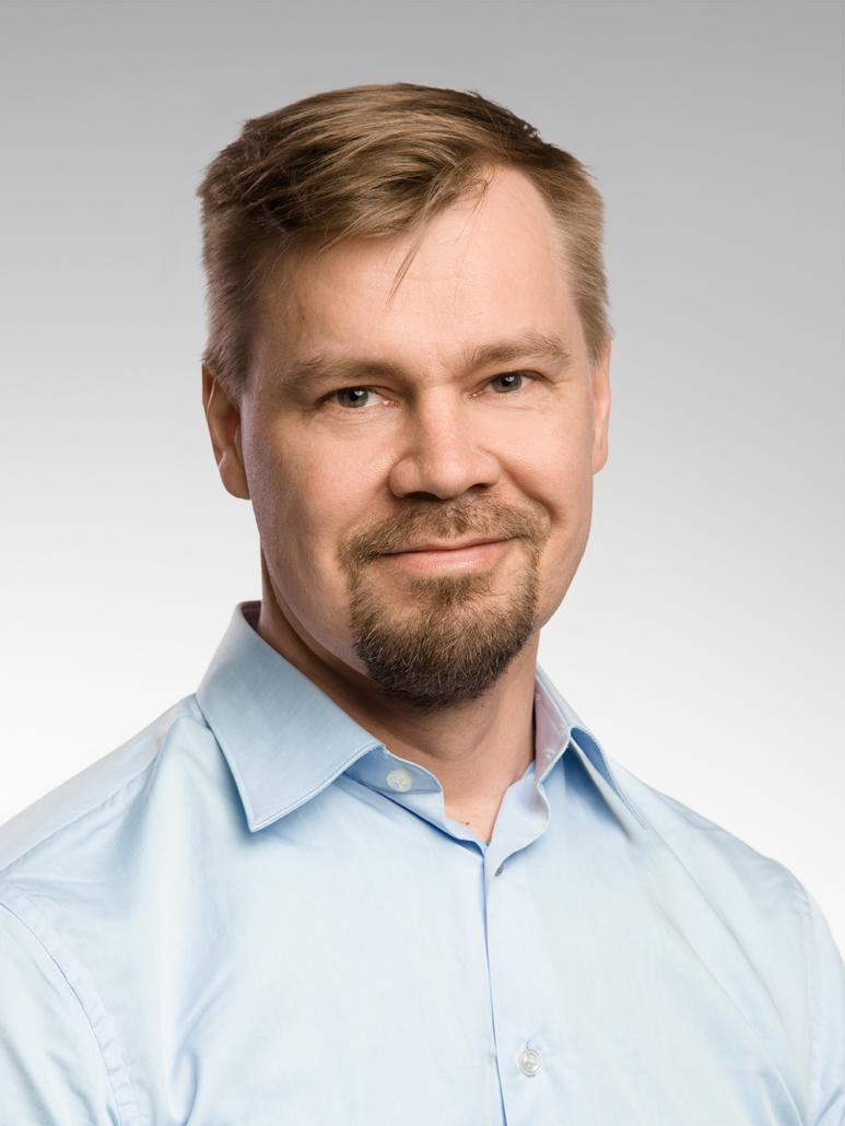 Markku Vikla