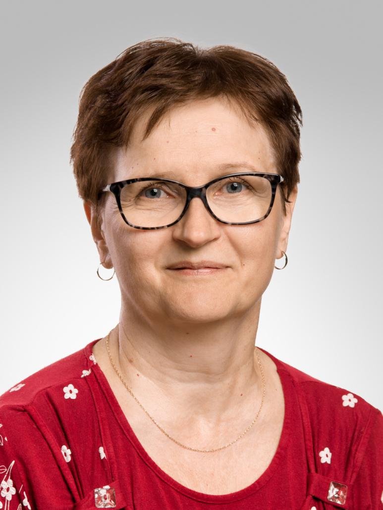 Paula Sutinen